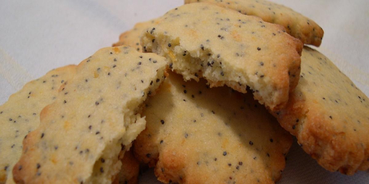 biscotti ai 4 semi