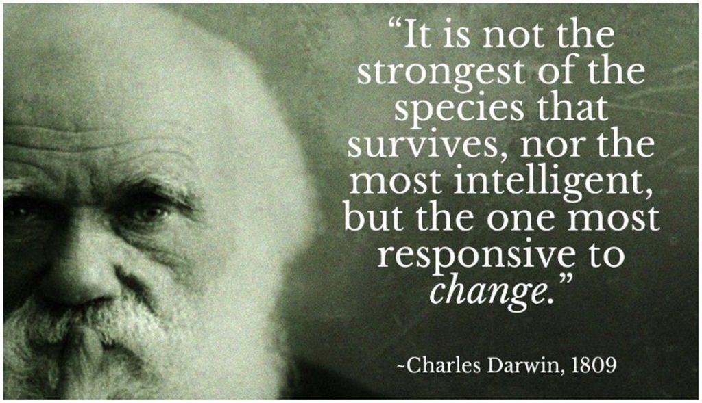 Giornata mondiale Darwin
