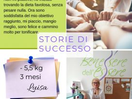 La storia di Luisa