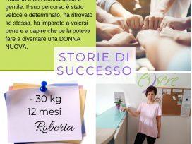 La storia di Roberta